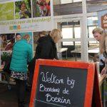 Congres Boerderijeducatie Nederland beoordeeld met een 8,1