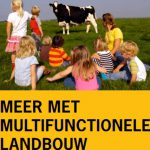 Save the date: 12 december Dag van de Multifunctionele Landbouw